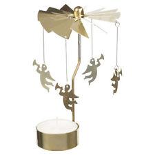 PartyLite Deko-Kerzenständer & -Teelichthalter mit Engel-Motiv
