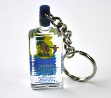 GENIAL CAPTAIN MORGAN Mini Botella Parrot Bay EE.UU. LLAVERO LLAVERO