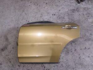 Nissan gloria door L/H REAR DOOR LEFT PASSENGER REAR Y34 2001