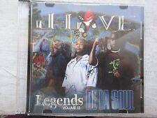 j-love de la soul legends cd