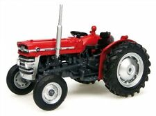 Red Contemporary Diecast Tractors