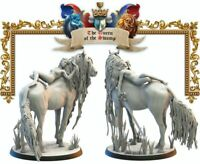 Lost Kingdom Miniatures Kingdom of Mercia Queen of the Swamp Kings of War