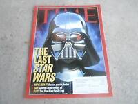 MAY 9 2005 TIME magazine DARTH VADER - STAR WARS