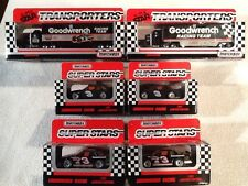 matchbox goodwrench convoy racing team collection