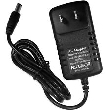 NEW 100-240V Converter AC DC Adapter 9V 2A 2000mA Charger Power Supply US