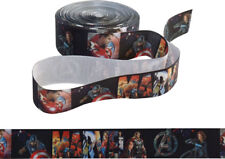 """Five Nights At Freddy/'s All Over 1/"""" Repeat Ribbon Sold By The Yard USA Seller"""