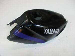 Yamaha FZR 600 3HE 3HF Capot Réservoir de Carburant Revêtement Du Reservoir