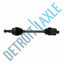 Front Driver Side CV Joint Drive Axle Shaft ABS CHRYSLER 300 M Dodge Intrepid