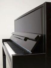 FEURICH -Premiere115(reduziertes Ausstellungsstück) in schwarz REHA-PIANO-AURICH
