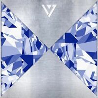 K-POP SEVENTEEN 1st Mini Album [17 CARAT] CD +13p Photocard Sealed
