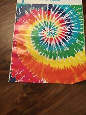 New listing Tie Dye Poly Mailers 10X13 25 Count