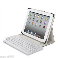 Belkin YourType Folio+ Cover Case Bluetooth Wireless Keyboard for Ipad 2, 3