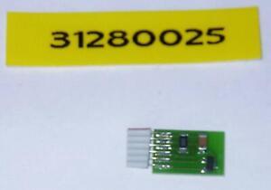 N Trix Steckerplatine 31280025