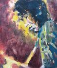 RICHARD THOMPSON contemporary oil painting Berry van Boekel TOP 100