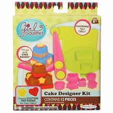 *~ New Girl Gourmet Cake Designer Kit