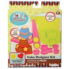 *~ New Girl Gourmet Cake Designer Kit