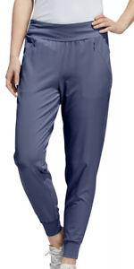 Adidas Womens Beyond 18 Golf Jogger Pants Size Medium New NWT D113