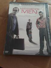 Matchstick Men Dvd. New/Factory Sealed.
