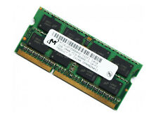 1PC 2GB DDR3 RAM Memory PC3-8500S 1066Mhz 200 Pin for MacBook PC Laptop