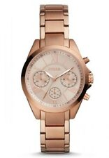 Fossil Womens Watch Rose