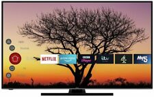 Hitachi 58 Inch Smart 4K UHD LED TV with HDR