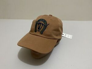 """RM Williams Cap Hat Mens ~ One Size Fits Most ~ New w/ Tags """" Lucky Cap """" Cotton"""