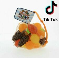 Dely Gely Fruit Jelly Fruit-Licious Candy 1 Piece Sample Tiktok Tik Tok DelyGely