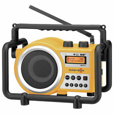 Sangean DAB+BOX Utility Digital Radio