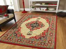 traditional rug oriental 8x11 area rug black persian carpets 2x3 mats 5x8 rugs - 5x8 Rugs