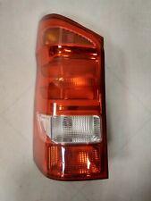 Rear Light Mercedes Vito V Class W447 448 Rear Light Light Band Left Genuine