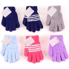 Kinder kuschel Handschuhe warm
