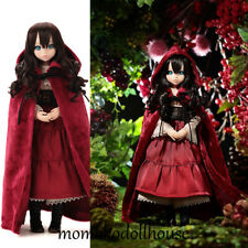 CCS Petworks RURUKO doll CCSgirl  Little Red Riding Hood