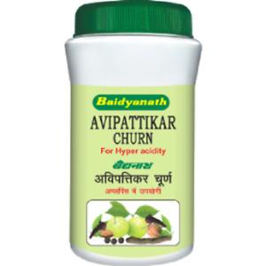 Baidyanath Avipattikar Churna 120 gm Free Ship