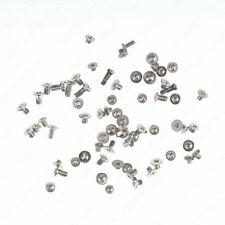Full Complete Screw Set Kit Silver Bottom Screws For Iphone 8 / 8 Plus