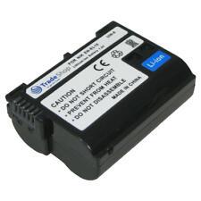 Power AKKU für Nikon D-600 passend für Batteriegriff MBD-11 MBD-12