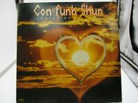 Con Funk Shun - Loveshine LP -  Mercury SRM-1-3725 Vinyl VG/VG+ cover VG/VG+