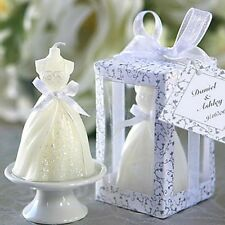 Wedding Supplies Bride Grown Candle Holder Wedding Shower Party Guest Gift Favor