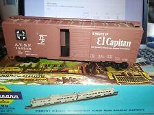 Athearn - Santa Fe - 40' El Capitan Box Car # 146285