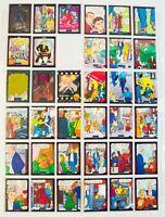 (MA5) Dark Dominium 35 Trading Cards