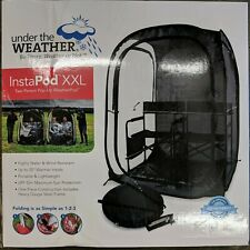 Under The Weather Instapod XXL Stay Warm And Dry In The Weather. Holds 2 People.