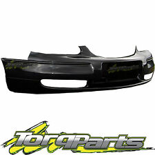 FRONT BAR COVER SUIT WH STATESMAN CAPRICE HOLDEN 99-02 BUMPER