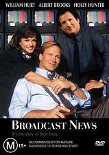 Broadcast News (DVD, 2007)