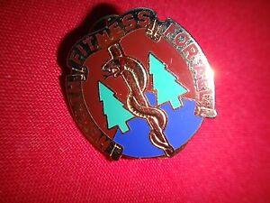 US Army Unit Crest 3274th army HOSPITAL Distinctive unit Insignia