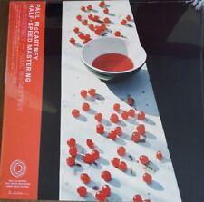New McCartney Rare RSD 2 LP AUDIOPHILE Vinyl PAUL McCARTNEY 2020 Sealed