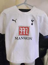 "Tottenham Hotspur FC Home 2006/07 Shirt.  Size 30""-32""."