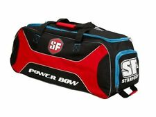SF PowerBow Cricket Wheelie Kit Bag+FREE Gift+ FREE Ship from AUS