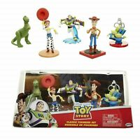 Disney Toy Story Mini Klassische Figur Set X 5 Buzz, Woody, Jessie, Rex, Aliens