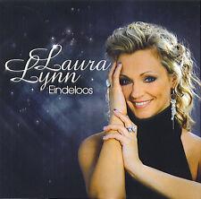 Laura Lynn : Eindeloos (CD)