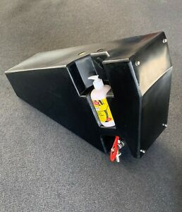 Vehicle Under Ute Tray Water Tank 4x4 Applications 20 Litre
