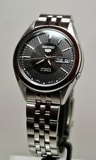 SNKL23 Japan Seiko 5 watch Automatic Hodinkee SNKL23J1 100% NWT 2019 stock BNIB
